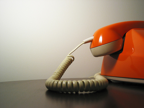 cold calling and ad agency new business