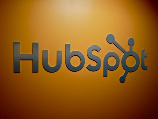 Hubspot ad agency new business