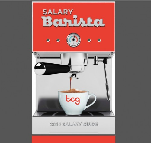 advertising agency salary guide