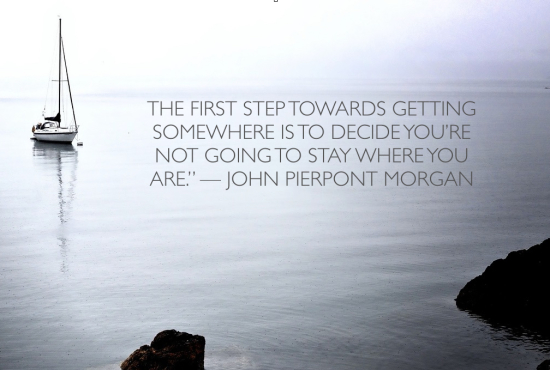 1 john morgan quote