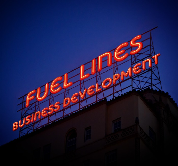 Fuel Lines Business Development