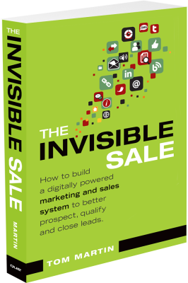 The Invisible Sale for Ad Agency New Business